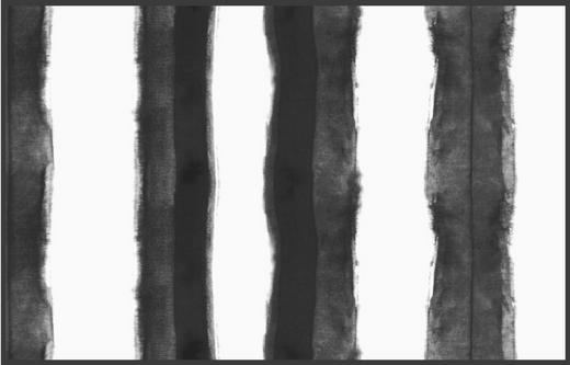 Shibori Black Tie Die Paper Placemats Pk 24