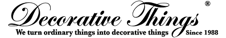 Decorative Things