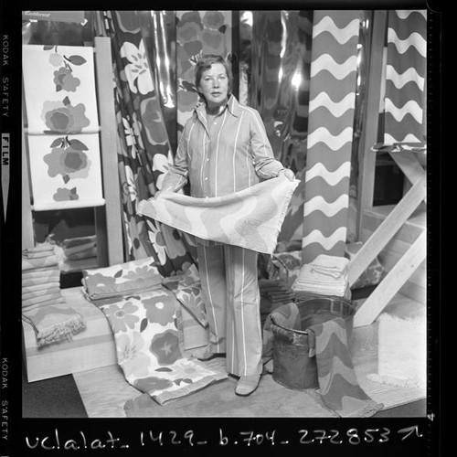 Marimekko Paper Hand Towels Inspriation