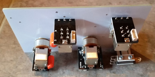 Jimmy Page Style Guitar Wiring Harness