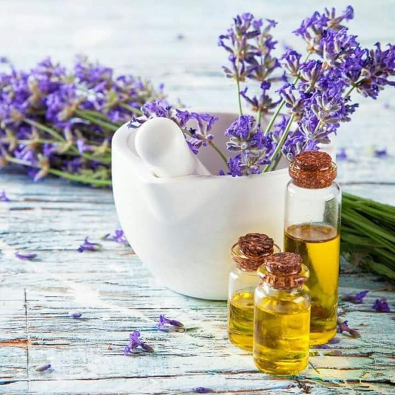 Aromatherapy Elixirs