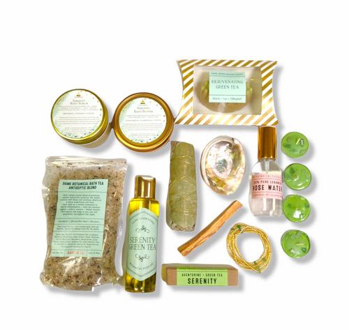 Serenity Wellness Box