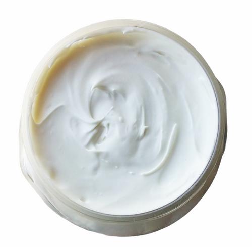 Cardamom + Vanilla Body Butter