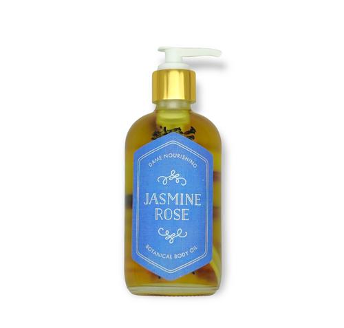 Floral Aromas | Nourishing Body Oil