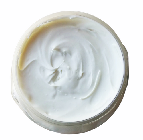 The Businessman's Body Butter