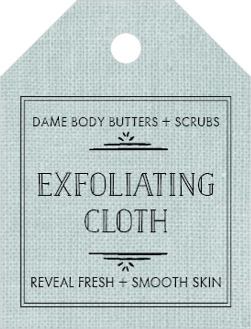 Ayate Exfoliating Cloth