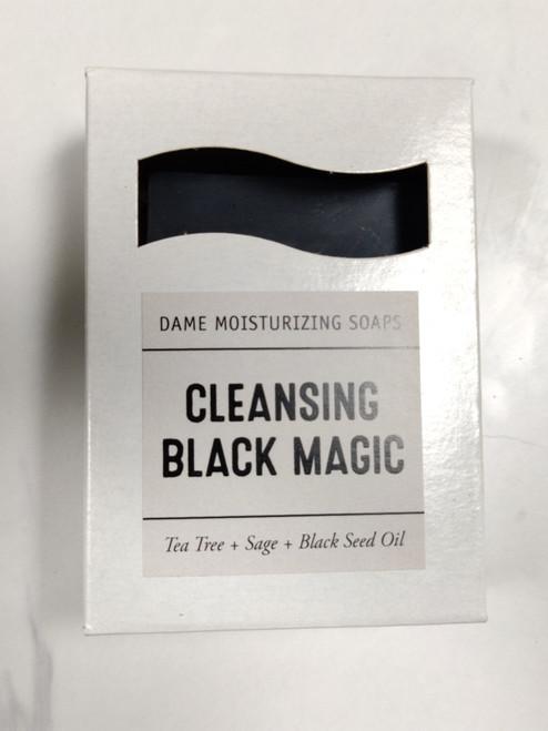Black Magic Soap Bar