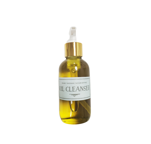 Nourishing Oil Cleanser