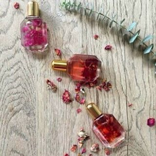 Aromatherapy Flower Essence