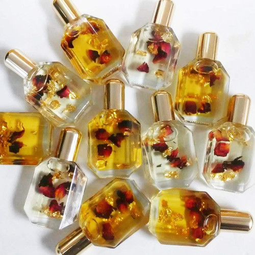 Aromatherapy Flower Essence