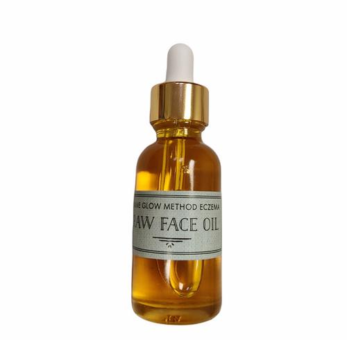 Eczema Raw Face Oil