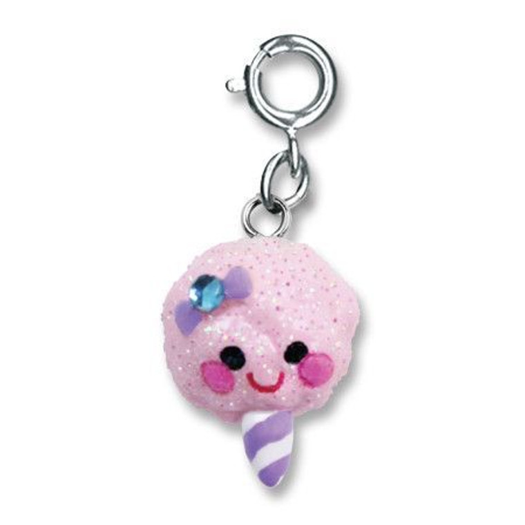 Cotton Candy Charm to accesorize your charm bracelet