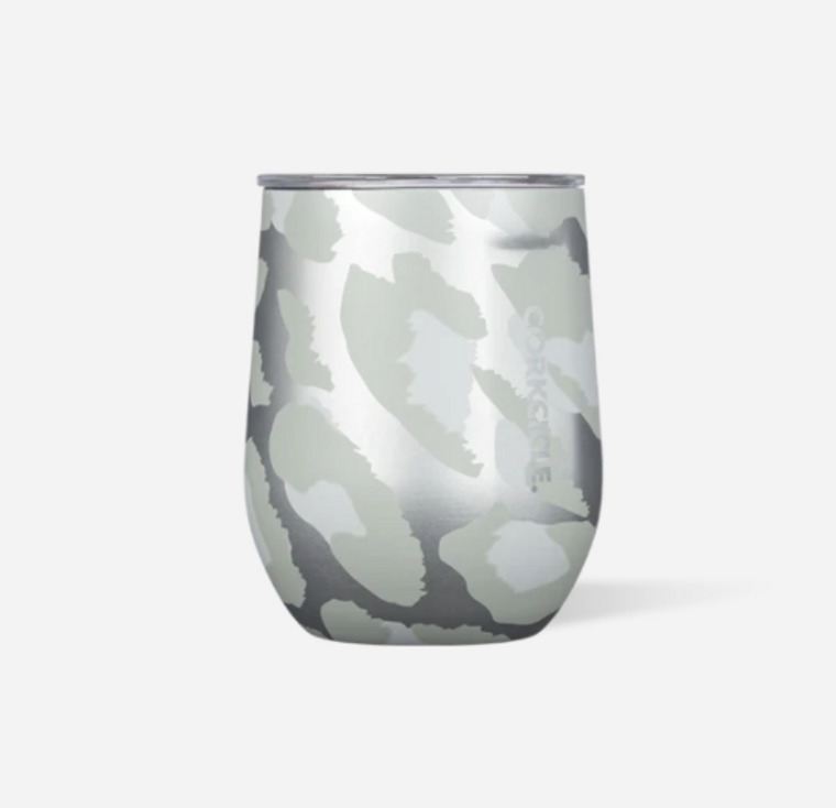 Crafted from stainless steel with proprietary triple insulation, this vacuum-sealed wonder cup just doesn't quit. It keeps your beverages cold for 9+ hours and hot for 3. Stays cold even longer with drinks containing ice — even out in the sun.  • Slip-proof, silicone bottom • Easy-grip sides • Sliding, spill resistant lid