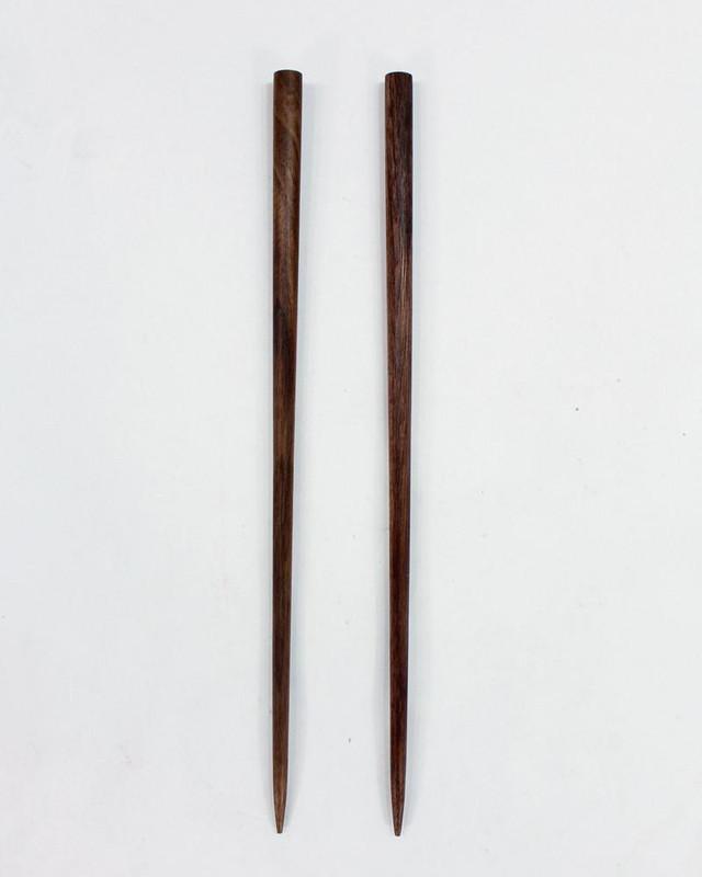 HANK By Henry, Walnut Chopsticks