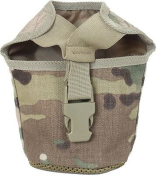 Multicam Tactical Hip Holster Military OCP MOLLE Pistol Large Frame Semi-Auto