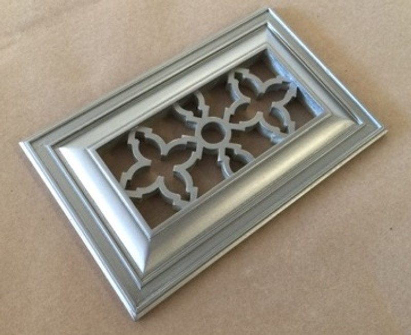 Heritage Grille - Decorative Frame