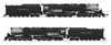 BLI-4980 Challenger 4-6-6-4 Union Pacific UP #3987 Broadway Limited  (SCALE=HO)  Part # 187-4980