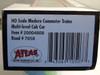 Atlas 20004808 NJ Transit Modern Commuter Cab Car #7058 (HO Scale) 150-20004808