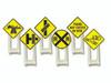 637120 Lionel / Railroad Crossing Signs (Scale=O) #434-637120