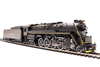 BLI 5773 4-8-4 T1 - RDG - Reading #2124, Sound/DC/DCC Broadway Limited  (SCALE=HO)  Part # 187-5773