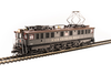BLI 4701 P5a Boxcab Electric -PRR - Pennsylvania #4742, Sound/DC/DCC Broadway Limited  (SCALE=HO)  Part # 187-4701