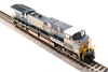 BLI {3746} GE AC6000 - CSX #648 Broadway Limited Paragon3 Sound/DC/DCC (Scale=N) Part#187-3746