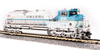BLI {3474} EMD SD70ACe - George Bush Heritage Livery - UP #4141 Broadway Limited Paragon3 Sound/DC/DCC (Scale=N) Part#187-3474