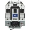 ATLAS 50004388 AMT - Cab Car #3018 (SCALE=N) Part # 150-50004388