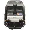 ATLAS 40004071 ALP-45DP - NJ Transit #4512 - Gold - DCC & Sound (SCALE=N) Part # 150-40004071