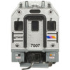 ATLAS 40004044 NJ Transit - Cab Car #7007 (SCALE=N) Part # 150-40004044