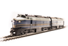 BLI 5754 Baldwin BF16 A/B Sharknose B&O Baltimore & Ohio #859A/859X Broadway Limited  (SCALE=HO)  Part # 187-5754
