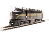 BLI 5752 Baldwin BF16 A Sharknose PRR - Pennsylvania #2011A Broadway Limited  (SCALE=HO)  Part # 187-5752