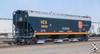Scaletrains {SXT31595} Gunderson 5188CF Hopper KCS - Kansas City Southern - Belle #287203 (Scale=HO) Part#8003-SXT31595