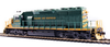 BLI 6792 SD40-2 RBMN - Reading Blue Mountain & Northern #3054 Broadway Limited Paragon 4 w/Sound & DCC HO Scale