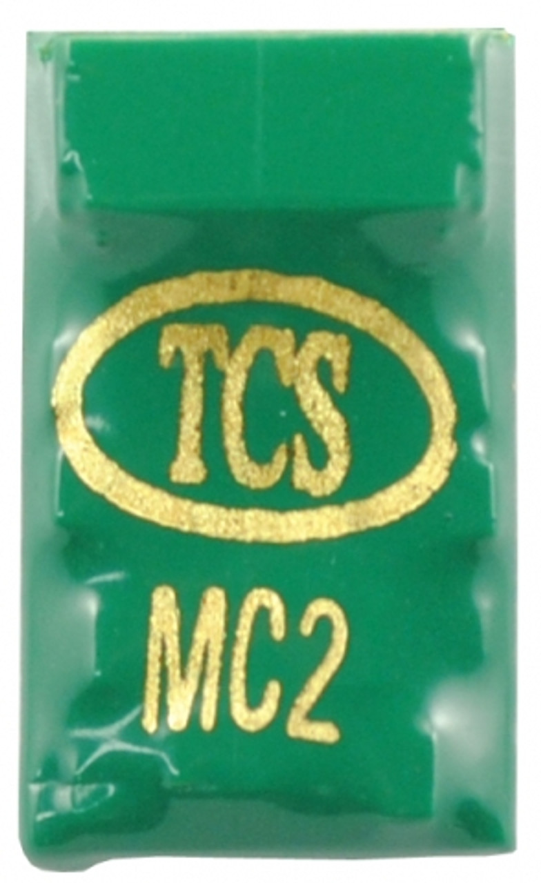 1013 TCS Train Control Systems /  MC2 Decoder (SCALE=HO) Part # 745-1013