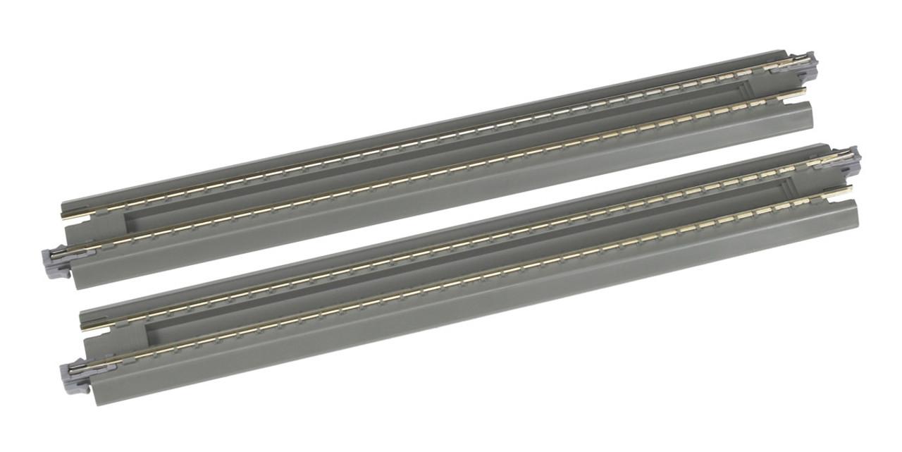 20015 Kato USA Inc / Ash Pit Track 186mm 2/  (SCALE=N)  Part # 381-20015