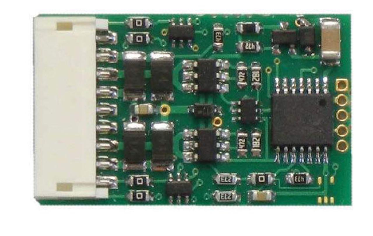 175 NCE - D13J Decoder 4/ Part # 524-175