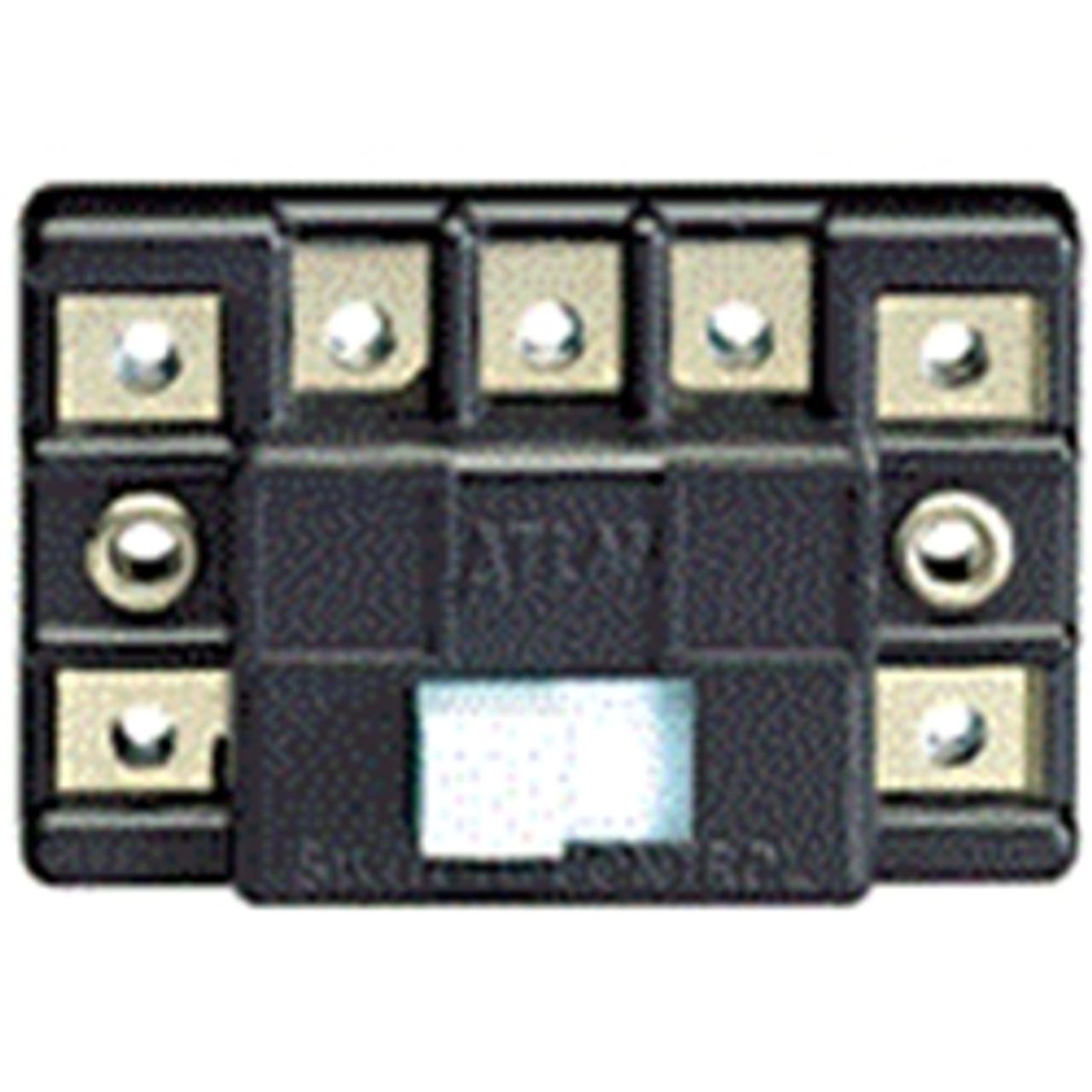 056 Atlas / Switch Control Box (Scale=HO) #150-56