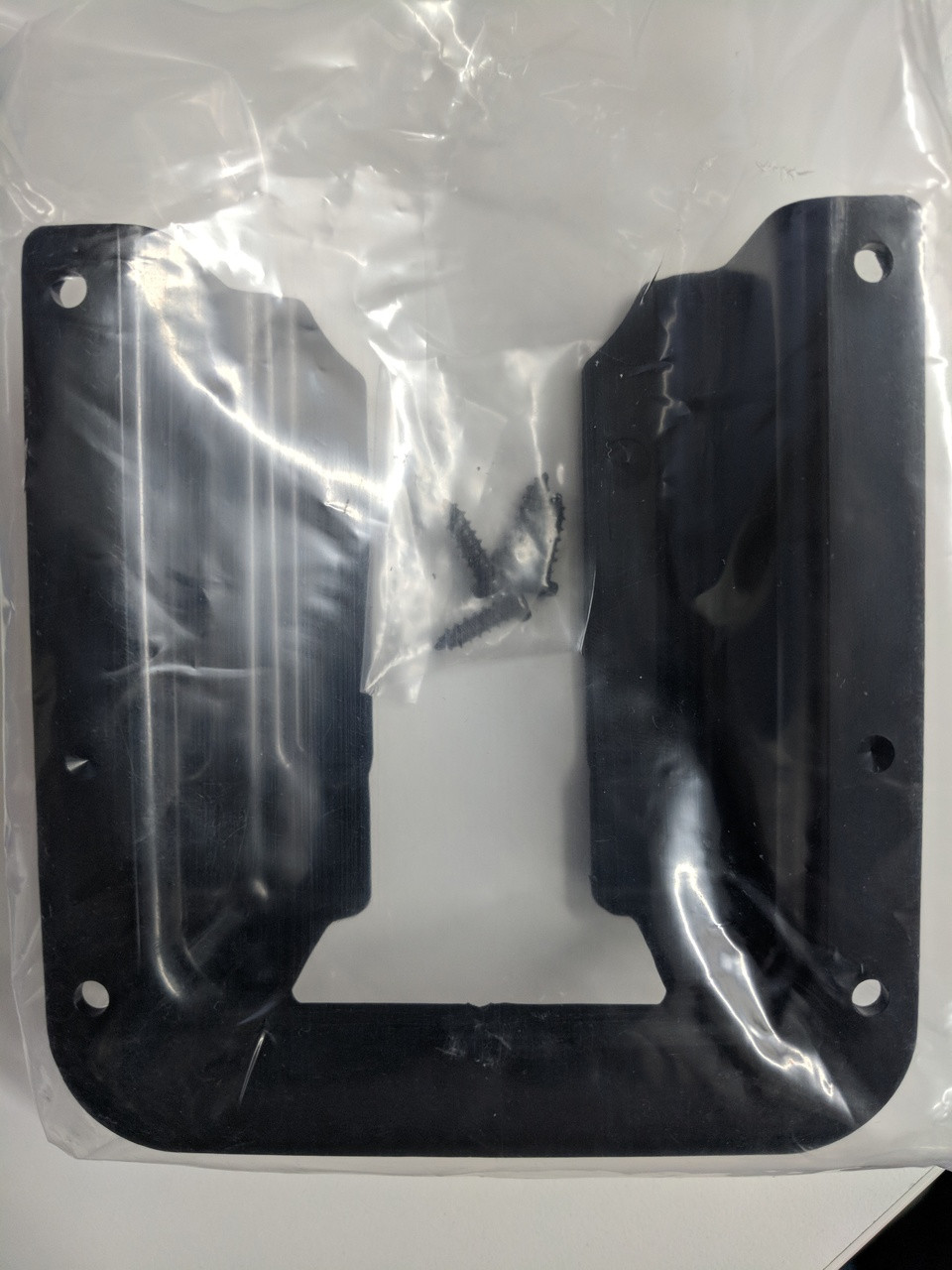 55-MIC-84074 Throttle Pocket / DCC Throttle Pockets fits most DCC Cabs and Throttles