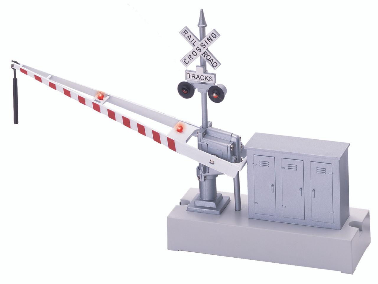 614098 Lionel / Mainline Auto Crossing Gates (Scale=O) #434-614098