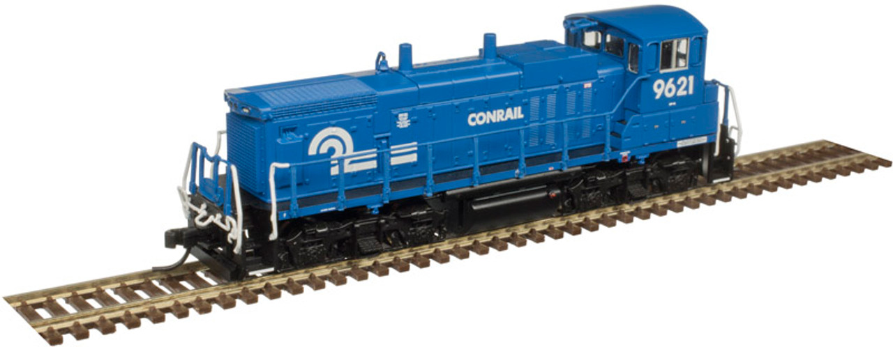 ATLAS 40003833 MP15DC CR Conrail #9625 - NCE Decoder Equipped DCC - Master (SCALE=N) Part # 150-40003833