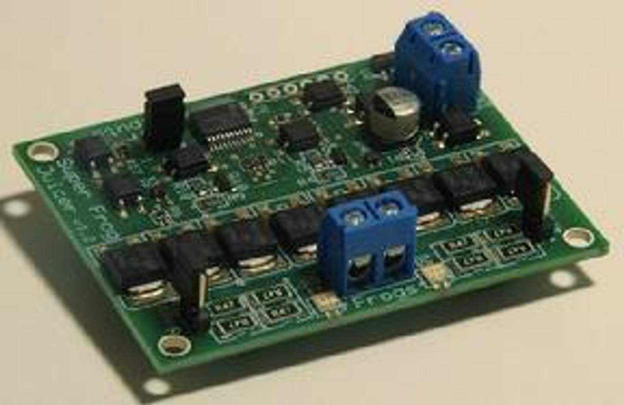 Tam Valley CFJ003U DCC Circuit Breaker (Scale=ALL) TAM-CFJ003U
