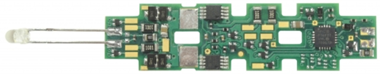 2015 TCS Train Control Systems /  K0D8-F Kato FP7 Decoder (SCALE=N) Part # 745-2015