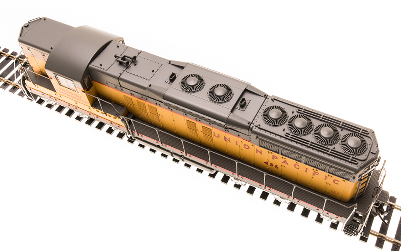 BLI 5790 SD7 UP - Union Pacific #450 w/Sound & DCC (SCALE=HO) 187-5790