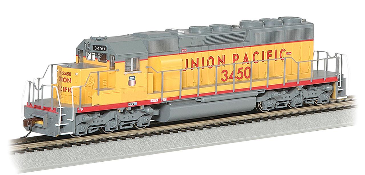Bachmann 67205 / EMD SD40-2 - Sound & DCC UP - Union Pacific #3450 (Scale=HO) Part #160-67205