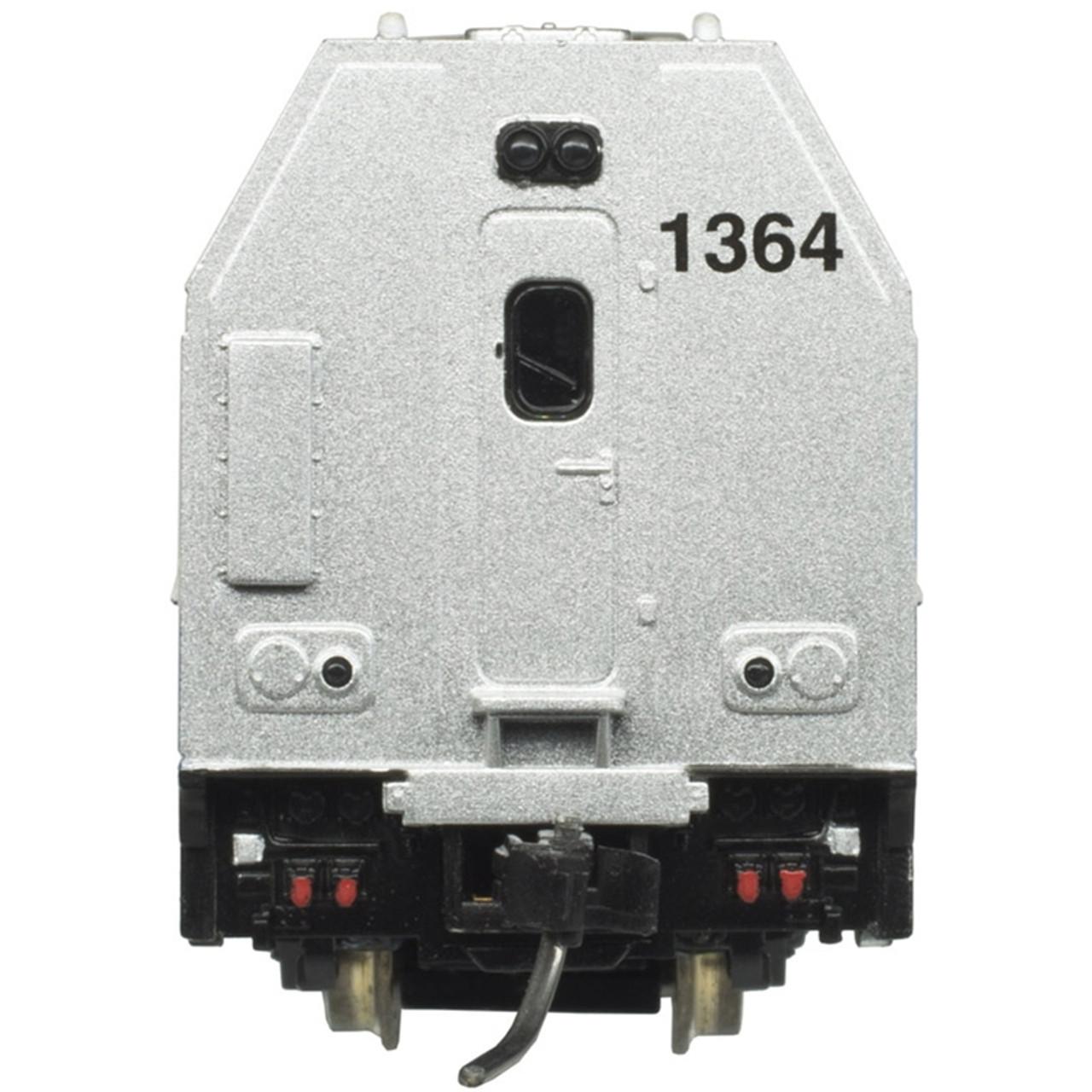 ATLAS 40004258 ALP-45DP - AMT #1364 - Gold - DCC & Sound (SCALE=N) Part # 150-40004258