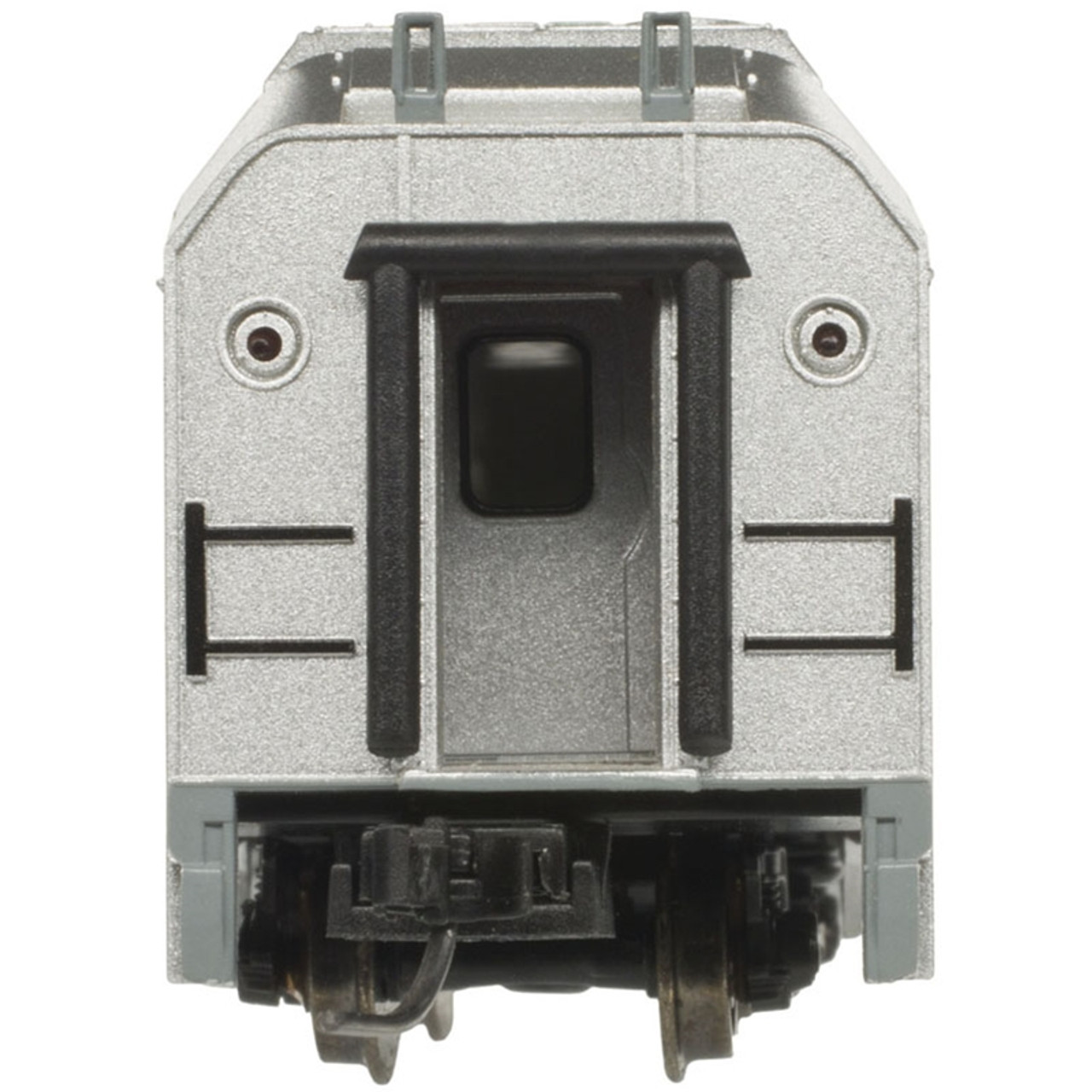 ATLAS 40004056 NJ Transit - Multi-Level Trailer with out Toilet #7569 (SCALE=N) Part # 150-40004056