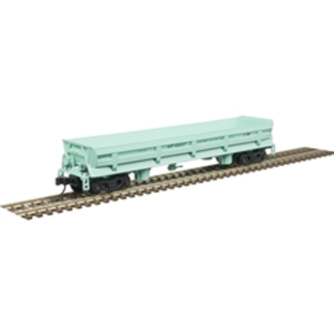 ATLAS 50004584 DIFCO Side Dump Car - MP - Missouri Pacific (UP Shield) #55107 (SCALE=N) Part # 150-50004584