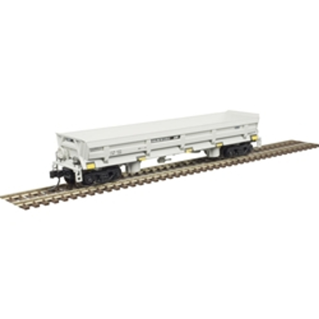 ATLAS 50004588 DIFCO Side Dump Car - D&RGW Denver & Rio Grande Western (UP Shield) #3921 (SCALE=N) Part # 150-50004588