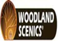 L) Woodland Scenic